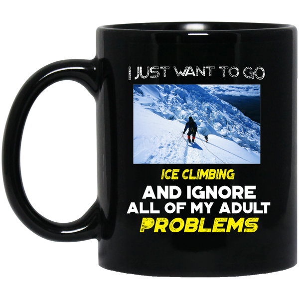 Climbing Mugs For Men Climbing Mug Women Ice Climbing Mugs