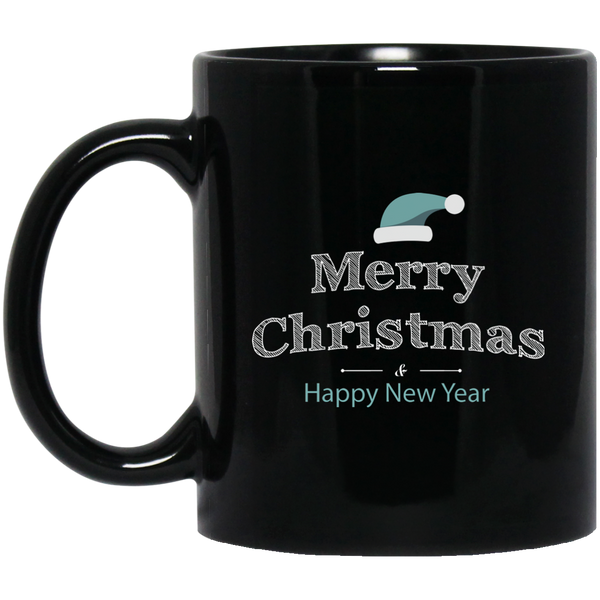 Happy New Year 2018 Mug Funny Santa Mugs Women