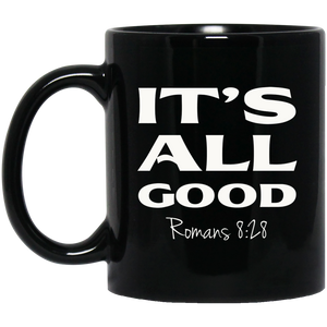 Christan Mugs It'S All Good Mug Christian Religious Gift