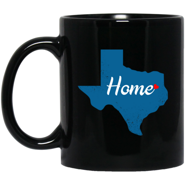 Texas Home Mug For Men I Love Texas Mug Women