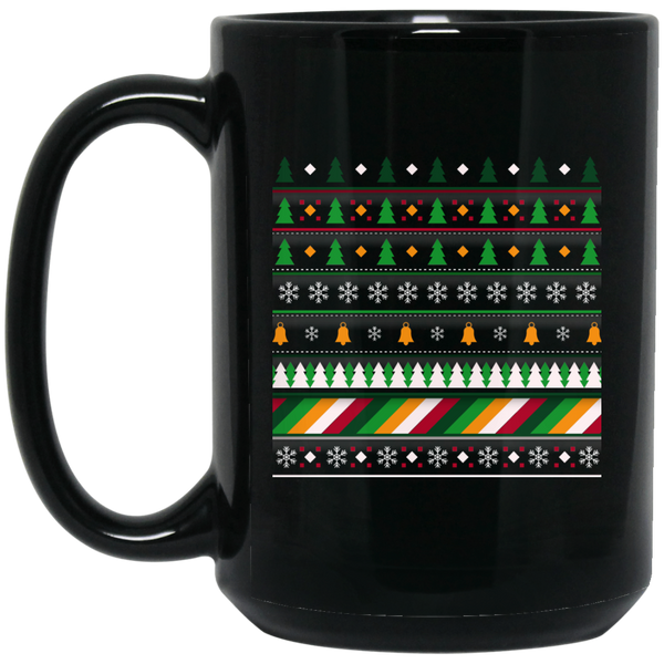 Winter Is Coming  Mug Merry Christmas  Mug Happy Holidays Mug