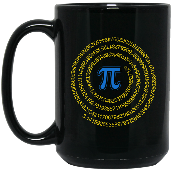 Pi Day Mug Funny Math Mugs 3.14 Mug Tee Mug Pi And I Get Real