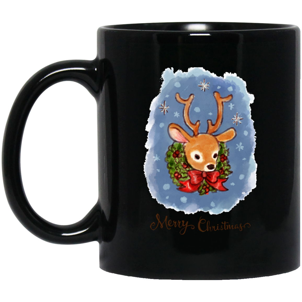 Funny Reindeer Mugs For Women Best Christmas Gifts 2018