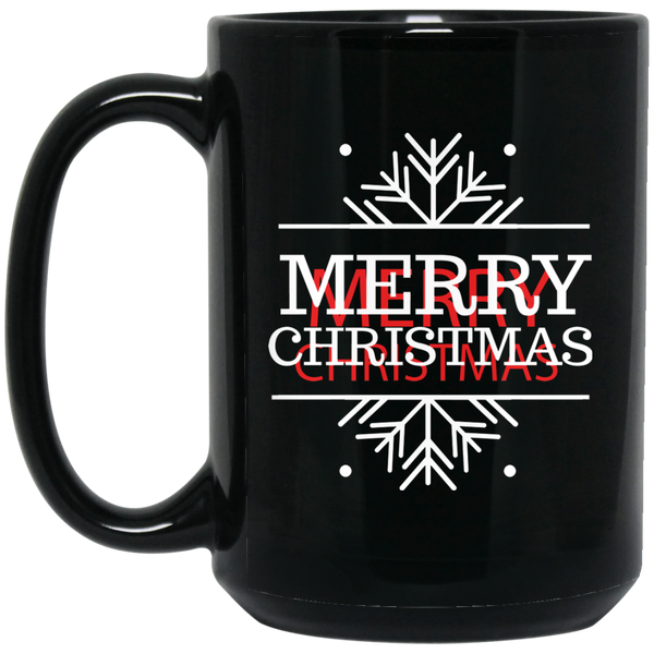 Funny Christmas Mugs Merry Christmas Tee Mug