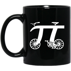 Pi Day Mug Funny Bicycle Mugs Funny Math Mugs For Women Pi Bicycle