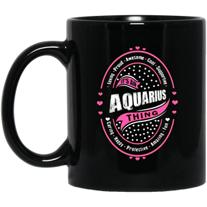 Aquarius Zodiac Mug Aquarius Thing Aquarius Mugs For Girls
