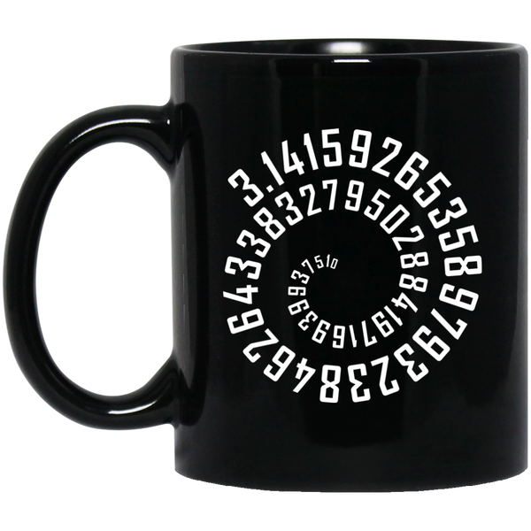 Pi Day Mug Funny Math Mugs Pi Day 2018 Mug