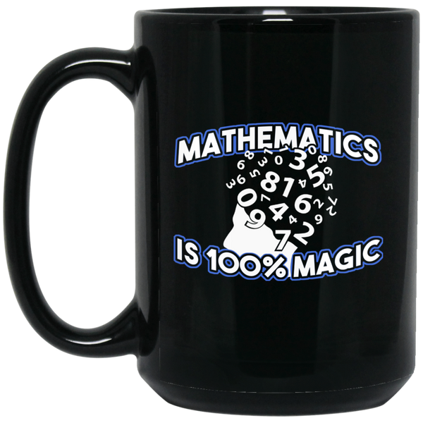 Pi Day Mug 100 PercenMug Mathematics Mug Funny Math Mugs