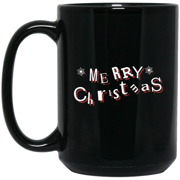 Merry Christmas Happy New Year Mug Funny Xmas Mugs Kids