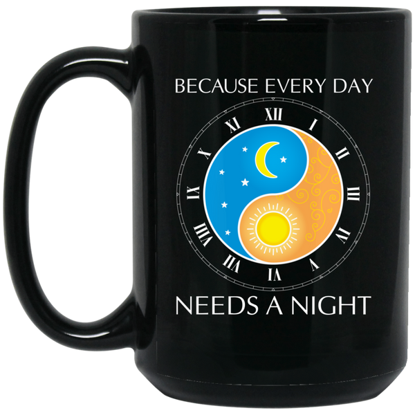 Earth Mugs Because Every Day Needs A Nigh Mug Earth Day Mug