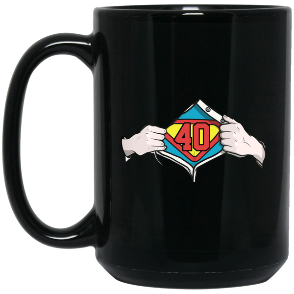 40th Birthday Mug 1977 Birthday Gift Mug 1977 Birthday Gifts