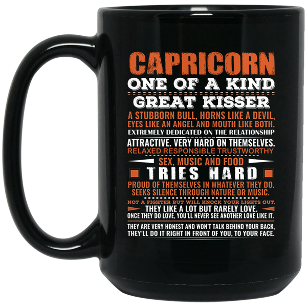 Capricorn Zodiac Mug Capricorn For Girls Women Great Capricorn
