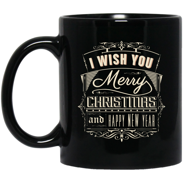 Best Christmas Gifts 2018 Merry Christmas Happy New Year Mug