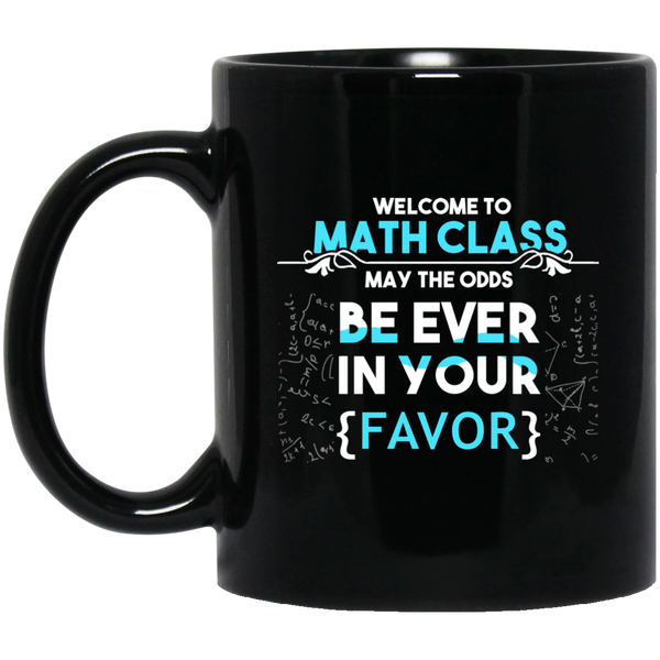 Pi Day Mug Math Quote Mugs Math Is My Favorite Mug