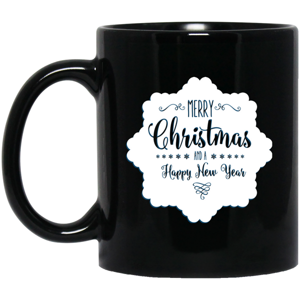 Happy New Year 2018 Mug Happy Holidays Mug Best Christmas Gifts 2018