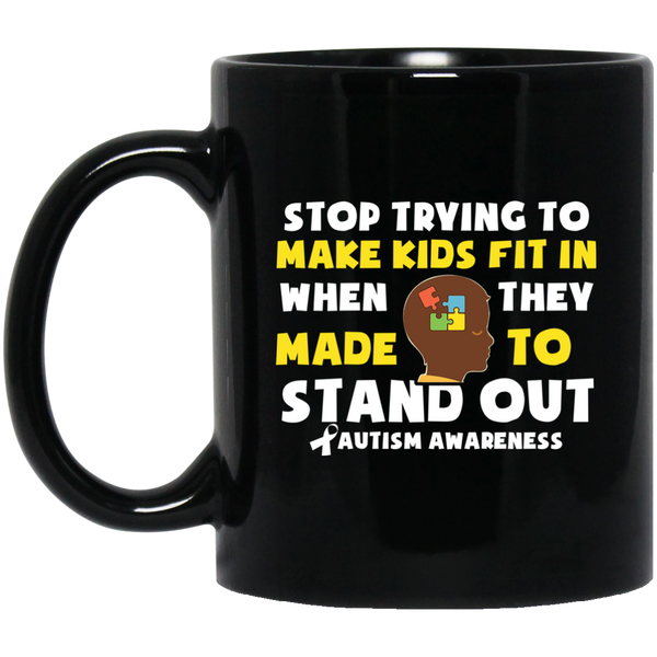 Autism Mug Special Mom Mug Autism Awareness Mug