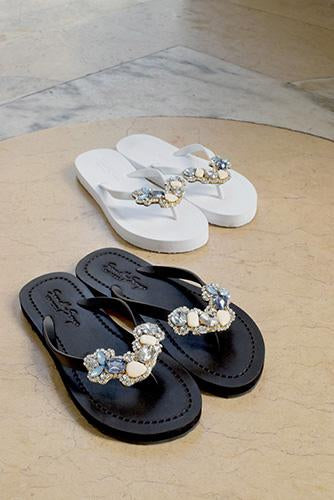 York - Women's Flat Sandal