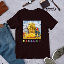 Load image into Gallery viewer, MAMA MODE Tee [Black]