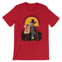 Load image into Gallery viewer, Old Belt Road Tee [RED]