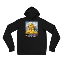 Load image into Gallery viewer, MAMA MODE Hoodie [Black]