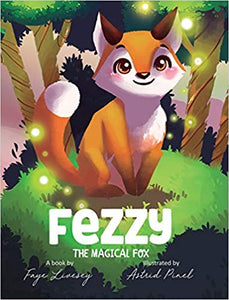 Fezzy the Magical Fox