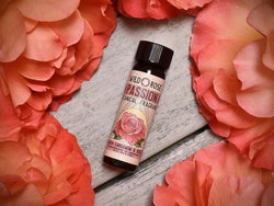 Passion Botanical Perfume