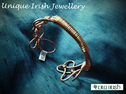 Unique Irish Jewellery from talented crafters around Ireland