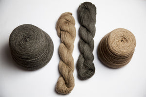 Irish Alpaca Wool