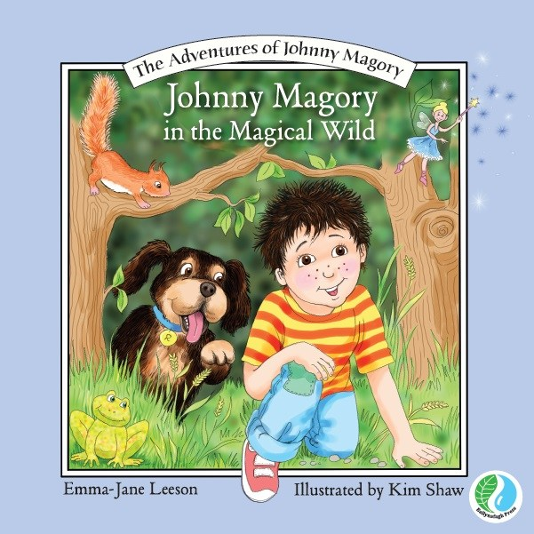Johnny Magory in the Magical Wild (Hardcopy)