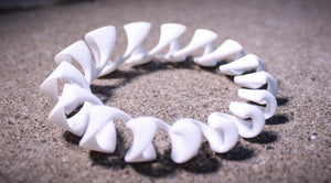 Evolution Bracelet by INNU Jewellery