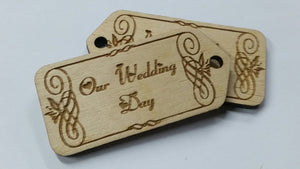 Wedding Favour by Monson Irish Jewelry