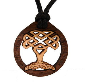 Tree of Life Pendant by Monson Irish Jewelry