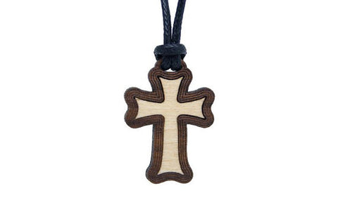 Cross Pendant by Monson Irish Jewelry