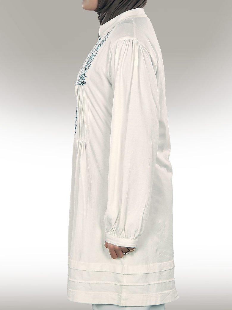 Aabish Jersey Tunic