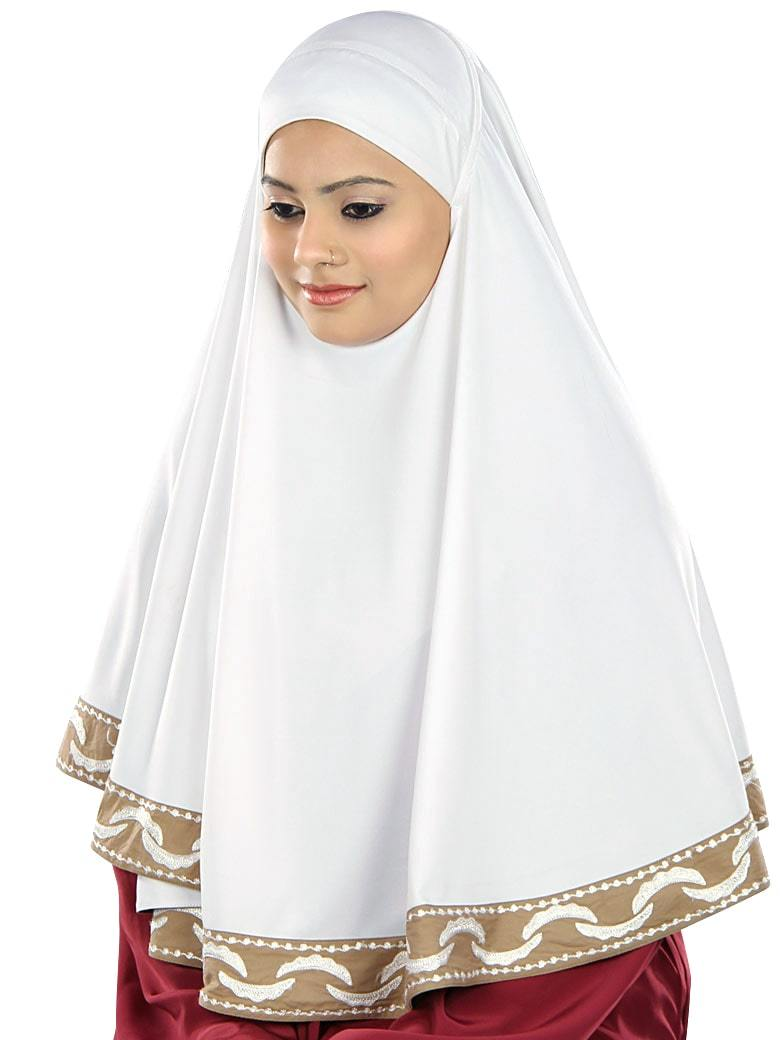Aabidah Prayer Khimar