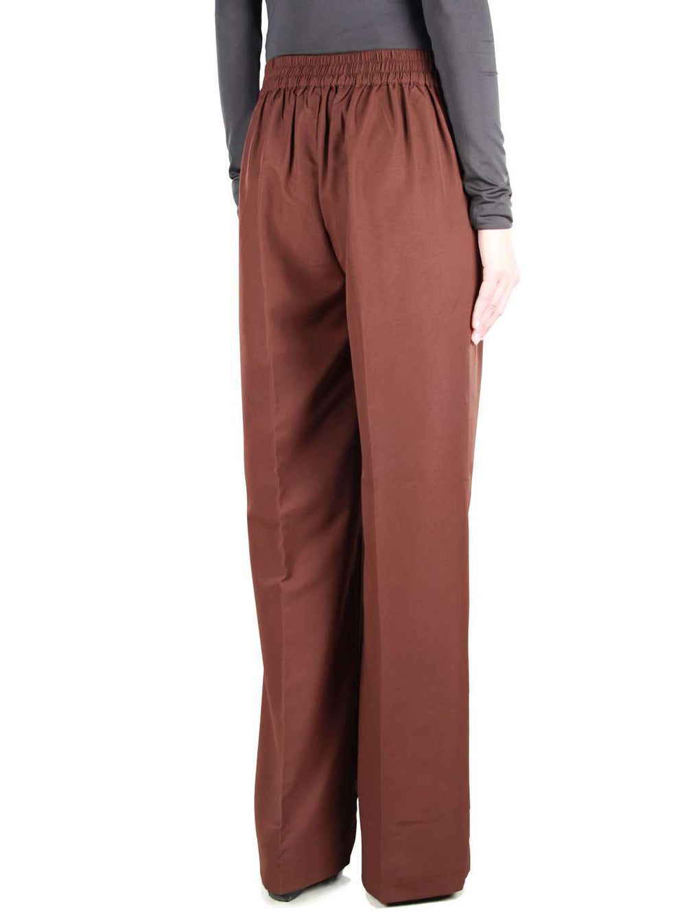 Samihah Brown Pants