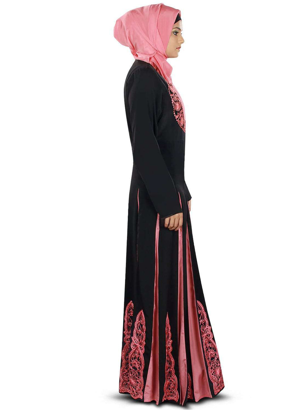 Umaiza Wedding Abaya