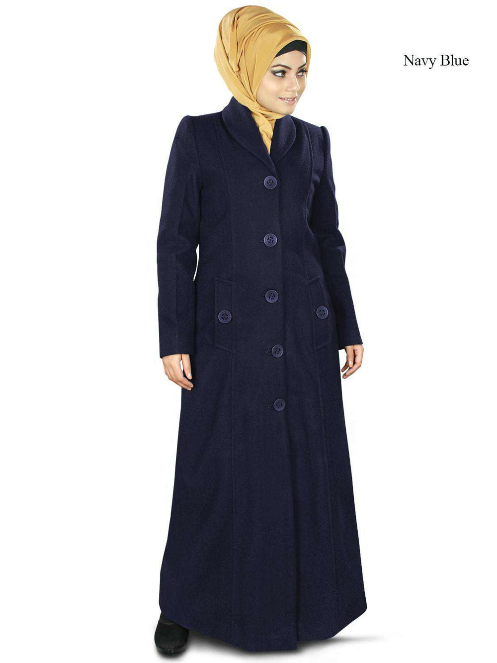 Izma Long Coat
