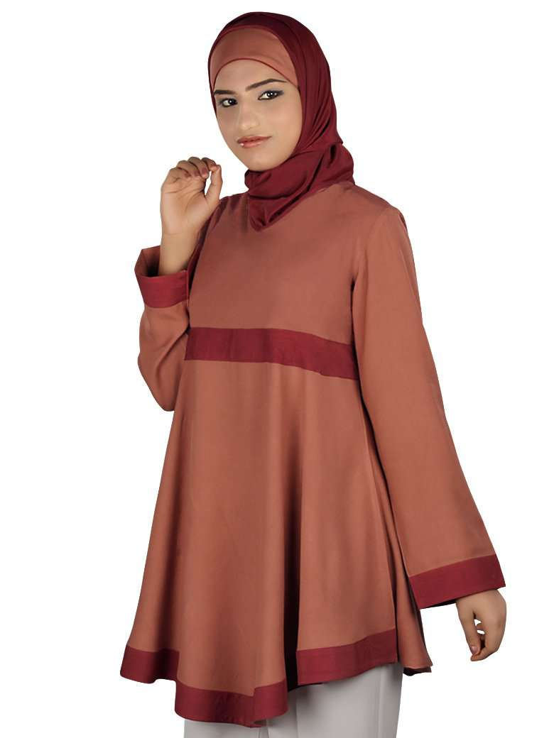 Sarish Tunic