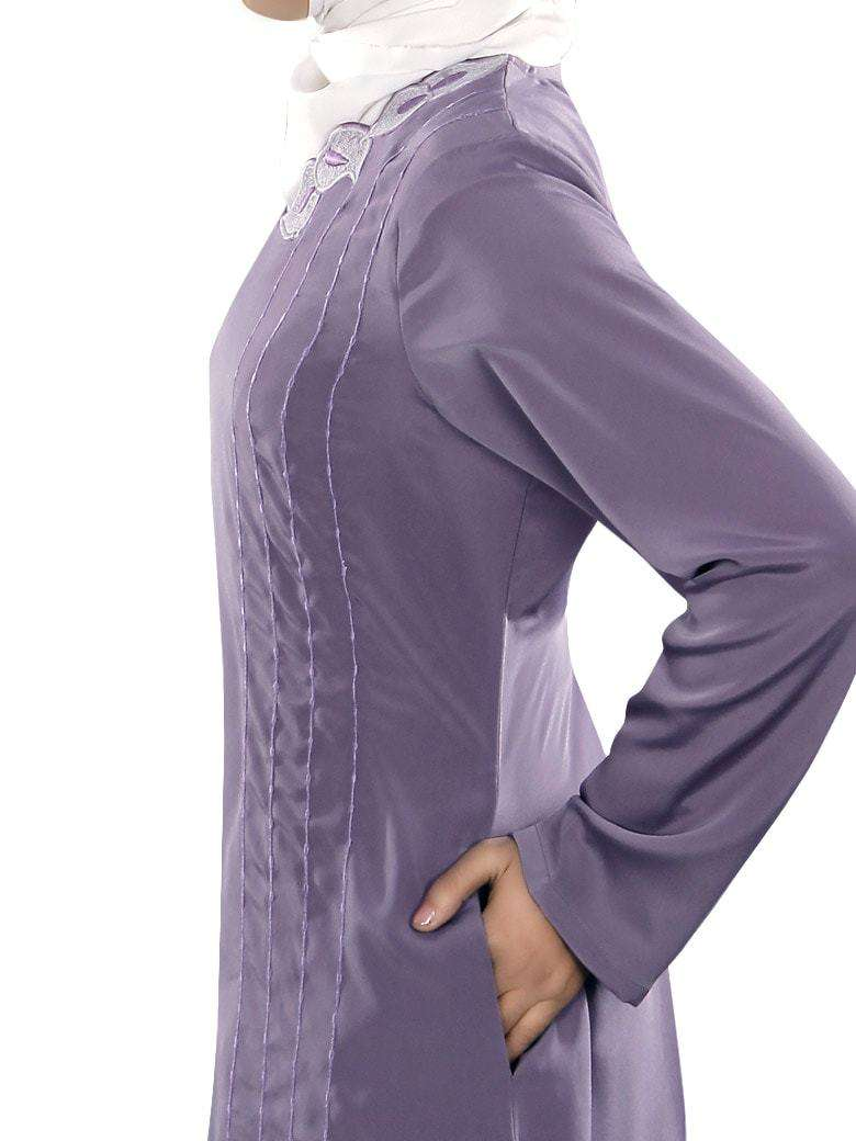 Sorfina Purple Tunic