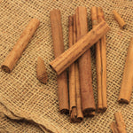 Cinnamon Tree Organics Single origin Ceylon cinnamon sticks from Sri Lanka