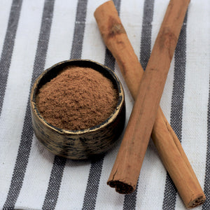 Cinnamon Tree Organics Ground Ceylon Cinnamon