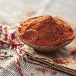 Cinnamon Tree Organics ground cayenne pepper