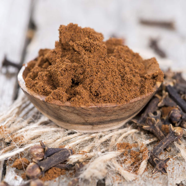 Cinnamon Tree Organics ground cloves