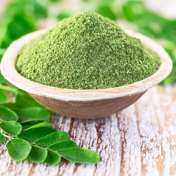 Cinnamon Tree Organics Moringa Powder