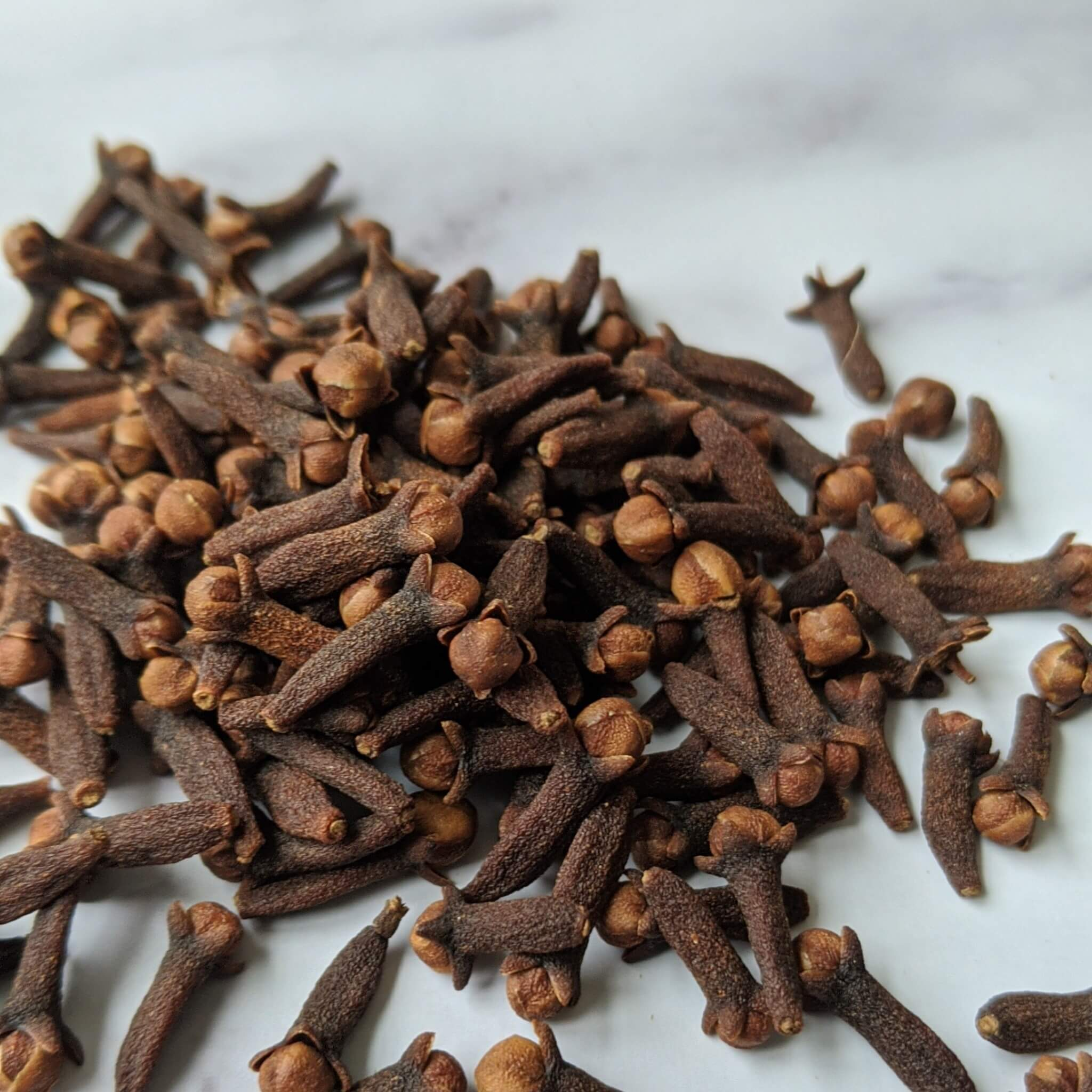 Cinnamon Tree Organics single origin whole cloves