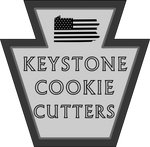 Keystone Cookie Cutters