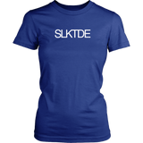 SLKTDE Logo Women's short sleeve