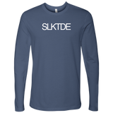 SLKTDE logo M's long sleeve