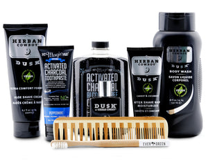 ULTIMATE ETHICAL MENS PACK